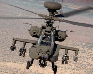 Coreea de Sud va cumpara elicoptere militare Boeing in valoare totala de 1,6 miliarde dolari