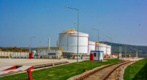 OMV Petrom construieste cel mai mare depozit de carburanti in Romania