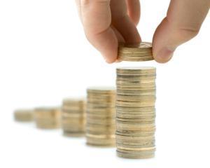 Contul curent al balantei de plati, excedent de 388 milioane de euro, in ianuarie