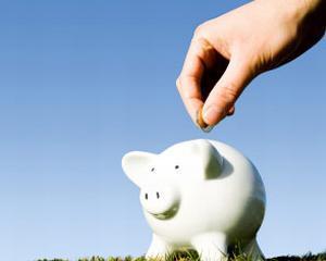 Bancile au ramas fara bani, din cauza situatiei din Cipru