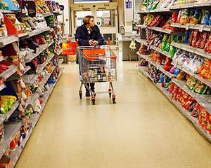 Deputatii din Comisia de Agricultura decid daca se inchid supermarketurile in weekend