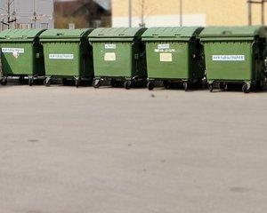 Romania nu tine pasul cu gestionarea deseurilor la nivel national