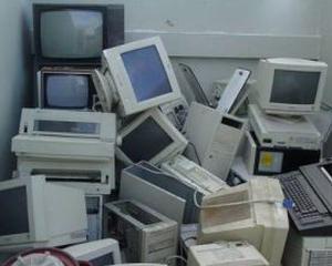 AAF: Sute de persoane ajutate si tone de deseuri reciclate in 4 ani