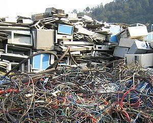 ECOTIC a sarbatorit Ziua Mondiala a Mediului la uzina de reciclare DEEE GreenWEEE