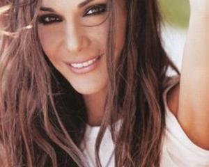 Despina Vandi va concerta, sambata, la Mamaia