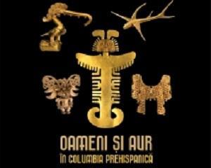 Despre aur si oameni in Columbia prehispanica la Institutul Cervantes din Bucuresti