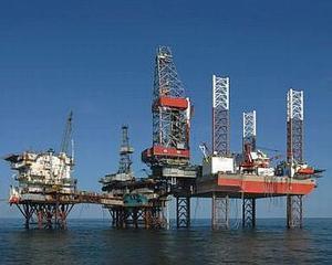 Despre ce proiecte au vorbit oficialii romani cu reprezentantii Exxon Mobil si OMV Petrom