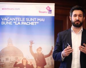 Wizz Tours te ajuta sa iti gasesti cel mai ieftin pachet de vacanta personalizat