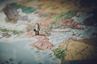 Deutsche Bank: Era globalizarii a luat sfarsit