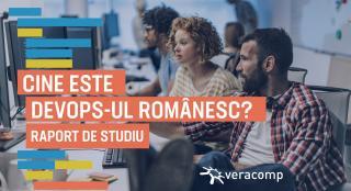 Raport 2020: mediul DevOps din Romania  OpenShift, a doua cea mai utilizata platforma container in Romania
