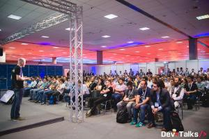 Companii care revolutioneaza industria IT&C sunt prezente la DevTalks