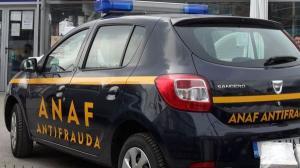 Inspectorii antifrauda au dat sanctiuni de peste 7,6 milioane de euro in cadrul operatiunii Integrum