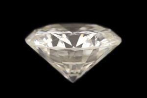 Cel mai mare diamant din Romania este de vanzare, in cadrul unei licitatii de bijuterii estimate la doua milioane de euro