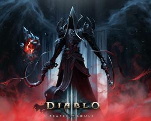 Diablo III - Reaper of Souls se lanseaza la Media Galaxy