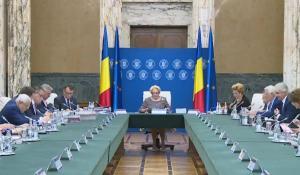 Guvernul a pus Ambasadele sa indentifice romanii care muncesc in strainatate pentru a informa Fiscul
