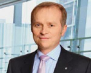 Didier Colin a preluat functia de director general adjunct al BRD-GSG