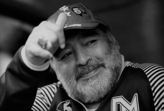 FOTBALUL, IN DOLIU. Diego Maradona, Zeul absolut al fotbalului, a murit la 60 de ani. Argentina, 3 zile de doliu national