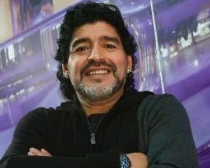 Diego Maradona a obtinut despagubiri de la doua firme din China