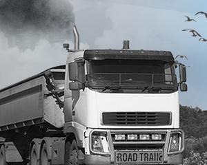 Un nou studiu readuce in prim-plan problema poluarii cauzate de motoarele diesel