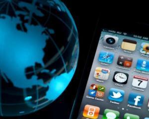 Dependenta de tehnologie va creste traficul pe retele mobile