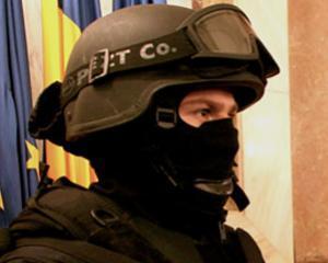 Gabriel Bivolaru, fostul deputat PDSR, arestat sub acuzatia de furt de produse petroliere