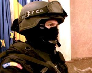 Grupul Medas, in vizorul politistilor: 76 de perchezitii in Bucuresti si sase judete