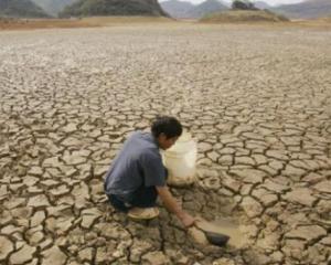 Din cauza incalzirii globale, 1 din 10 oameni va trai in conditii grele in 2100