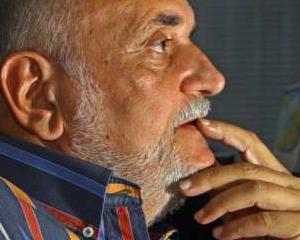 Dinu Patriciu trage sforile chiar si dupa moarte: Dan Ioan Popescu, beneficiar al averii magnatului