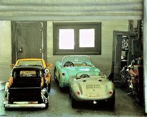 Parcul de masini ca oglinda a dezvoltarii tarii