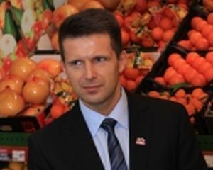 Pawel Musial, numit membru in consiliul de supraveghere al X5 Retail Group