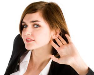 5 modalitati prin care poti stapani arta ascultarii