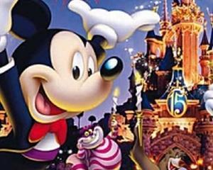 Disneyland, taramul povestilor, place tot mai mult romanilor