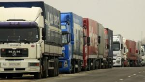 Razvan Cuc schimba regulile in TRANSPORTURI: Masuri mai dure pentru TIR-uri