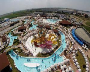 Divertiland, cel mai mare parc acvatic din Romania isi redeschide portile pe 9 iunie 2017