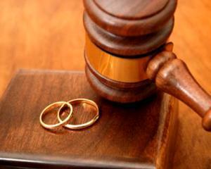 Divortul amiabil, noul sport in sectorul 1