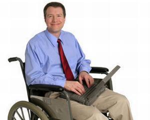 """""""Facilitarea accesului persoanelor cu dizabilitati la informatia culturala"""", la Sinaia"""