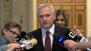 Dragnea nu renunta: Cere insistent din inchisoare DIZOLVAREA PSD, folosindu-se de propria CONDAMNARE
