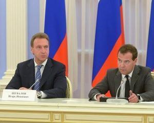 Rusia ar trebui sa fie mai prezenta pe pietele din Asia-Pacific