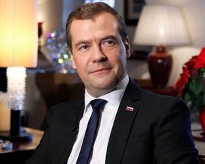 Rusia: Sanctiunile economice vor afecta bugetul pe 2015