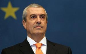 DNA cere Senatului ridicarea imunitatii lui Calin Popescu Tariceanu. Liderul ALDE urmeaza sa fie anchetat pentru luare de mita