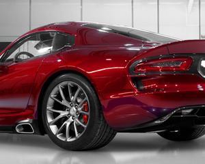 Industria auto din SUA renaste din propria cenusa