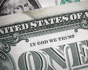 Finante fara niciun Dumnezeu