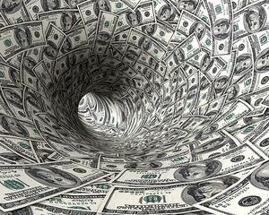 Viitura de capital speculativ fata cu fundamentele