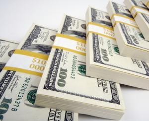 Si bancherii de pe Wall Street plang (dupa bonusuri) cateodata