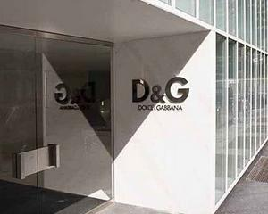 Dolce & Gabbana au inchis magazinele din Milano, pentru a protesta impotriva declaratiilor unui oficial al primariei