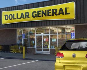 Dollar General doreste sa cumpere Family Dollar pentru 9,7 miliarde dolari