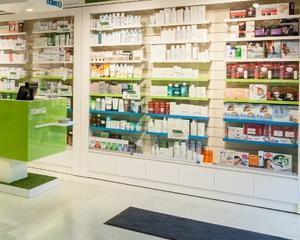 Ce retea de farmacii investeste 15 milioane de euro intr-un proces de rebranding