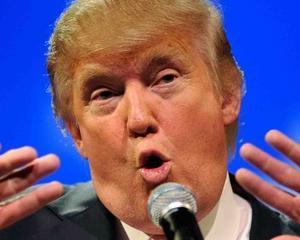 "Donald Trump, acuzat ca si-a inselat ""studentii"""