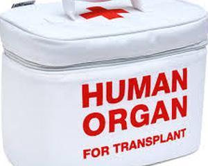 Donatorii de organe, inscrisi de notarii publici in R.N.D.
