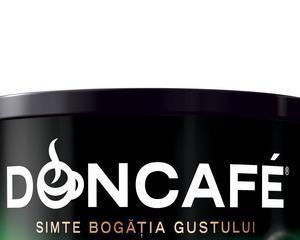 Doncafe lanseaza o noua campanie de comunicare pentru consumatoarele de cafea instant